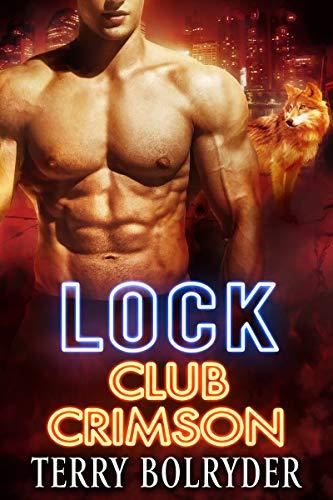 Lock (Club Crimson Book 2)