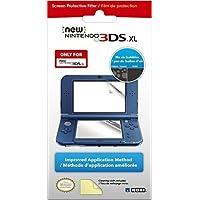 Hori Protective Film for Nintendo 3DS