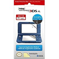 New 3DS XL Screen Protector - Nintendo Licensed