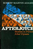 After Joyce, Robert M. Adams, 0195021681