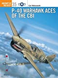 : P-40 Warhawk Aces of the CBI (Osprey Aircraft of the Aces No 35)