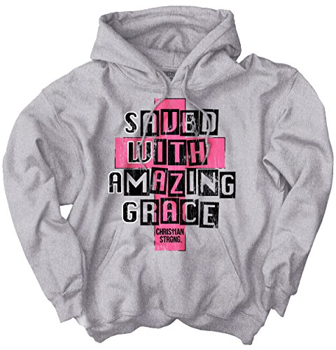 saved-with-amazing-grace-christian-t-shirt-christ-novelty-gift-hoodie-sweatshirt