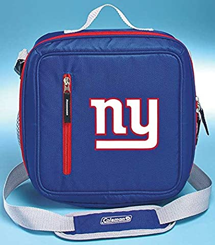 NFL Coleman® 12-Can Messenger Cooler (Giants)