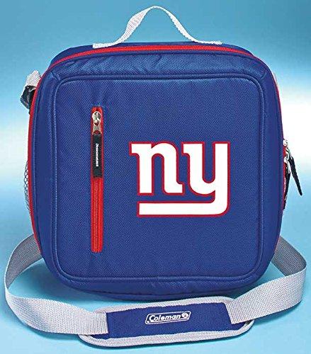 - NFL Coleman 12-Can Messenger Cooler (Giants)