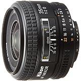 Nikon 35mm f/2D AF Nikkor Lens - International Version (No Warranty)
