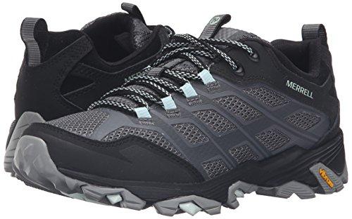 Merrell las Moab de Granito Senderismo de mujeres FST zapatos 11wPqOxT