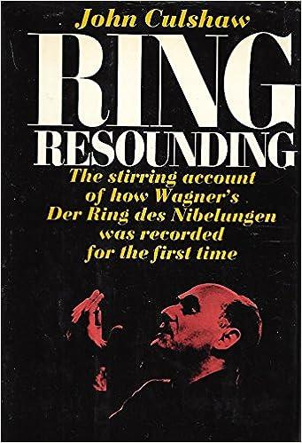 Book Ring Resounding