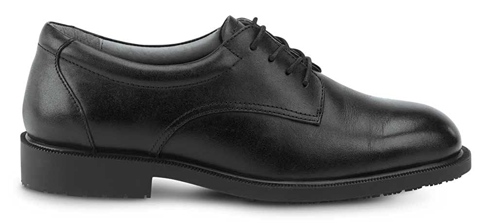 SR MAX Mens Arlington Slip Resistant Dress Shoe