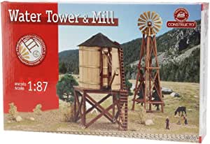 Diset 80310 - Water Tower