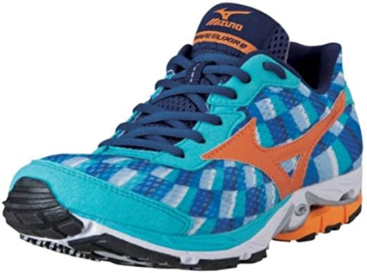 mizuno wave elixir women's
