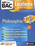 ABC du BAC Excellence Philosophie Term L.ES.S