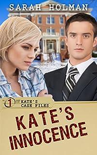 Kate's Innocence by Sarah Holman ebook deal