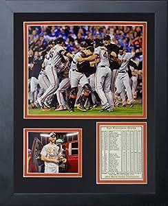 Amazon.com : MLB San Francisco Giants 2014 World Series ...
