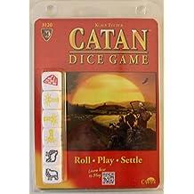 Catan CN3120 Dice Game