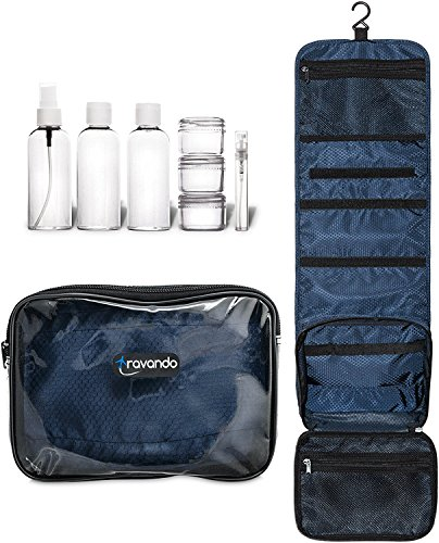 Compact Organiser Bag - 4