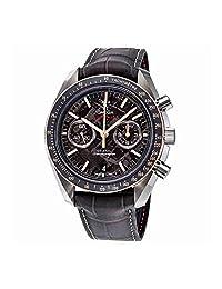 Omega Speedmaster Moonwatch Meteorite Dial Mens Watch 311.63.44.51.99.002