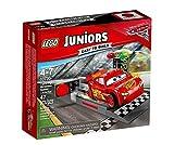 Lego Lightning McQueen Speed Launcher, Multi Color