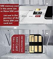 Tarjeta de Memoria NM Original para Huawei P30, P30 Pro ...