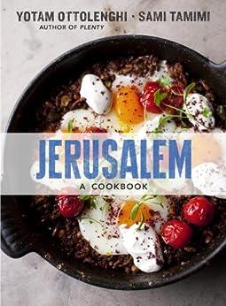 Jerusalem (EL) by [Ottolenghi, Yotam, Tamimi, Sami]