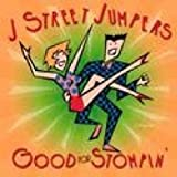 Good For Stompin' by J Street Jumpers (2003-10-21)