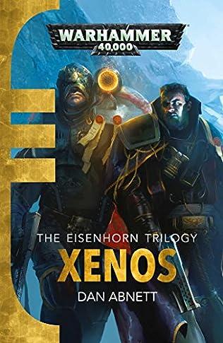 book cover of Xenos