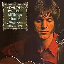All Things Change: Transatlantic Anthology 1967-1970