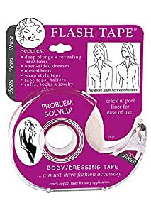 Braza Flash Tape