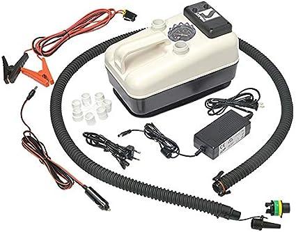 Amazon.com: Scoprega Bravo 20-2 - Kit eléctrico para bomba ...