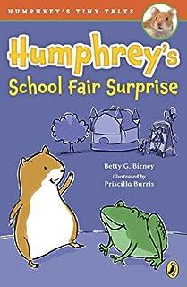 Book Cover: Humphrey's School Fair Surprise