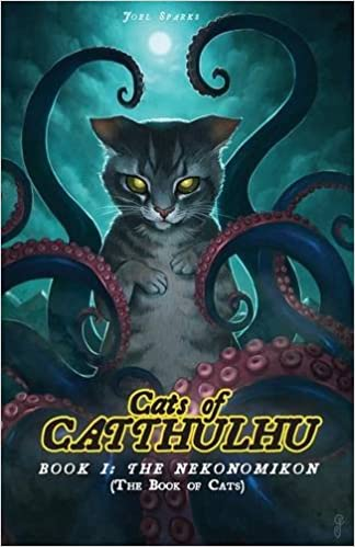 Image result for cats of catthulhu