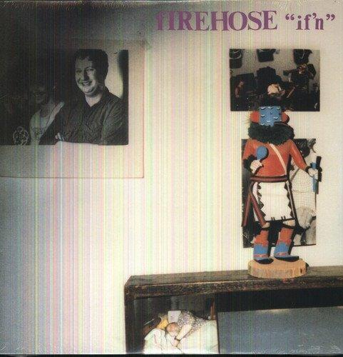 Vinilo : fIREHOSE - If'n (LP Vinyl)
