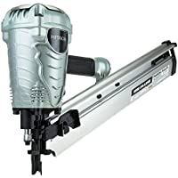 Hitachi NR90AFS1 2-Inch to 3-1/2-Inch Wire Weld Collated Framing Nailer