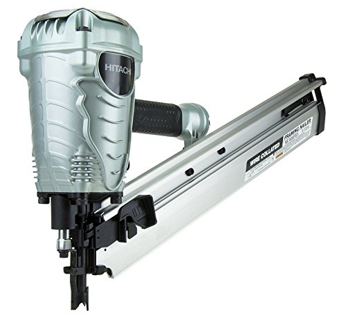 Hitachi NR90AFS1 2-Inch to 3-1 2-Inch Wire Weld Collated Framing Nailer Discontinued by the Manufacturer