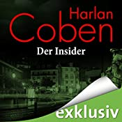 Der Insider   Harlan Coben