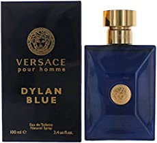 Versace Pour Homme Dylan Blue Versace cologne - a fragrance for men 2016 bbea1407554
