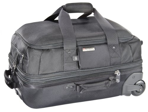 ecbc-falcon-rolling-duffle-22-black-b8301-10-5500-mah-powerbank-battery-carry-on-with-easy-access-ts