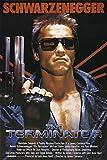 Empireposter - Terminator - Teil 1 One Sheet Version 2 - Größe (cm), ca. 61x91,5 - Poster
