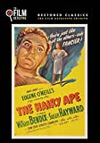 The Hairy Ape (The Film Detective Restored Version)