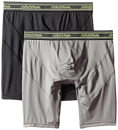 Dickies Mens Performance Boxer Brief