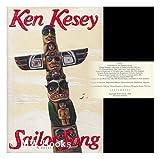 Sailor Song, Ken Kesey, 0670835218