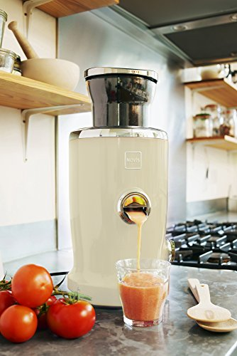 You want commercial style juicer cafe je4 breville series inexpensive Power Juicer