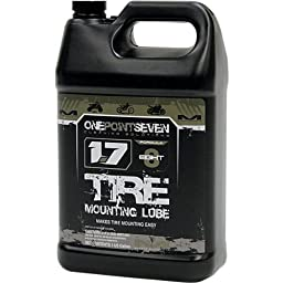1.7 Formula 8 Tire Mounting Lube - 1 Gallon Refill