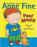 Poor Monty, Anne Fine, 1405201614