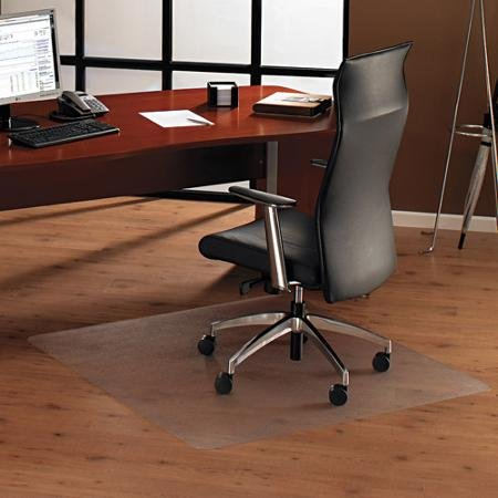 Floortex ClearTex XXL Ultimat Chair Mat, 60