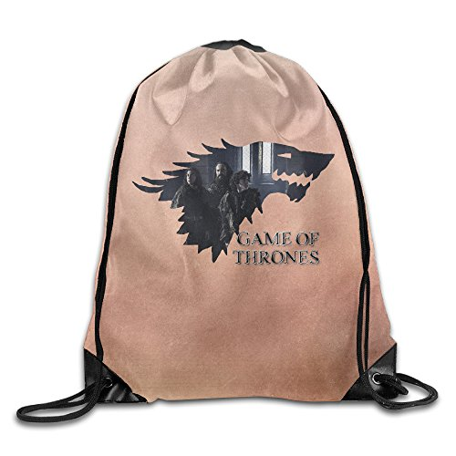 Price comparison product image Carina Gamethron Dragon Sixth Season Cool Backpack One Size