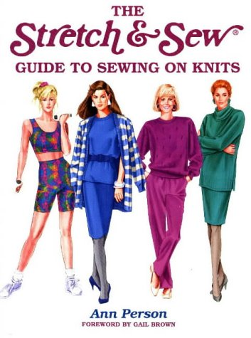 Free Sew Patterns - The Stretch & Sew Guide to Sewing on Knits (Creative Machine Arts Series)