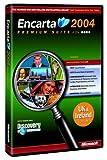 Encarta Premium Suite 2004 CD Edition