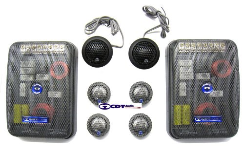 UP-526XTSAT- CDT Audio UP-526XT SAT StageFront UpStage Systems for Image Enhancement Systems