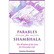 Parables from Shambhala: The Wisdom of the East for Everyday Life (English Edition)