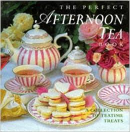 Savoury afternoon tea recipes